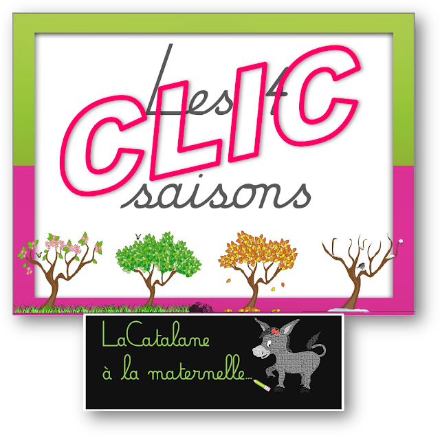 Les 4 saisons (LaCatalane)