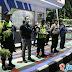 Polri Bersama TNI Serentak Lakukan Kegiatan Rutin Ditingkatkan (KRYD) di Wilayah Ciamis