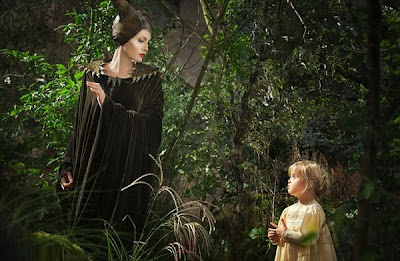 Maleficent Vivienne