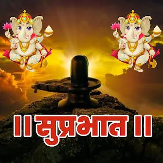 good morning cute ganesh ji hd pictures free download