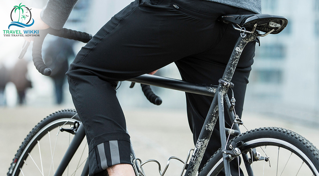 pants for cycling