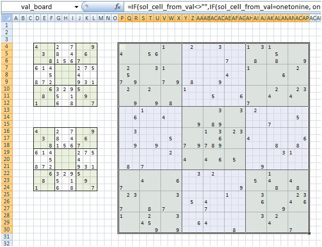 Malware behind Microsoft Excel-based Sudoku generator