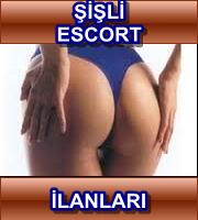 Şişli türbanlı escort