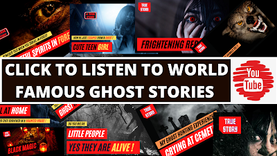 ---ලෝක ප්රසිද්ද හොල්මන් කතා අහන්න | World Famous True Ghost Stories