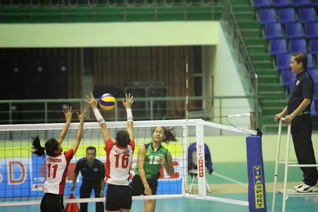 Vĩnh biệt anh! Một nhà báo - Trọng tài bóng chuyền Nguyễn Thanh Tùng