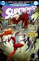 DC Renascimento: Superwoman #15