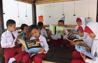 Budaya Membaca dan Kemakmuran Ekonomi