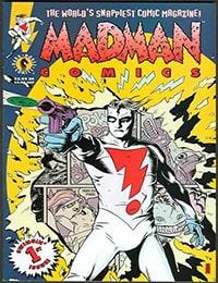 Madman Comics