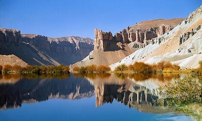 Afghanistan, Destination, Travel Ideas