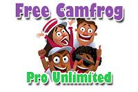 FREE CAMFROG PRO UNLIMITED | Cafe Camfrog