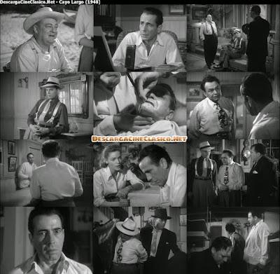 Cayo Largo (1948) Key Largo
