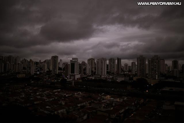 Lángokban áll a fél világ a sarkkörtől az Amazonasig