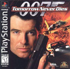 Download  007 Tomorrow Never Dies - Torrent