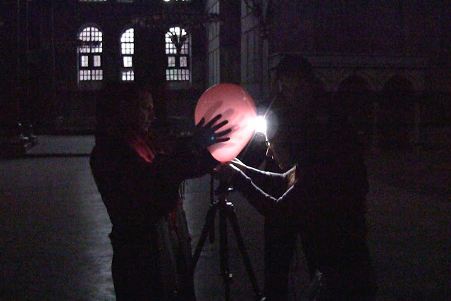 How a historian stuffed Hagia Sophia's sound into a studio