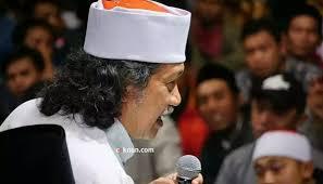 Sebut Megawati tak Berilmu, Cak Nun Singgung Nama Jokowi: Makanya Milih Presiden Hati-hati