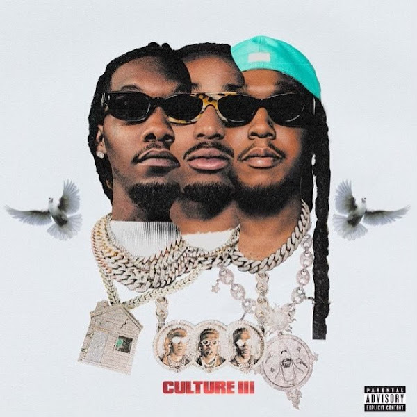 Migos - Avalanche (Official lyrics) More on Anything-celebrity.com