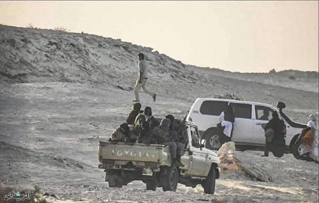 المغرب، الصحراء الغربية، البوليساريو، معبر الكركرات، حربوشة نيوز