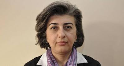 COVİD-dən vəfat edən alimin jurnalist xanımından qandonduran məktub