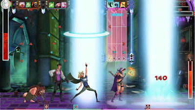 Download The Metronomicon Game For Torrent