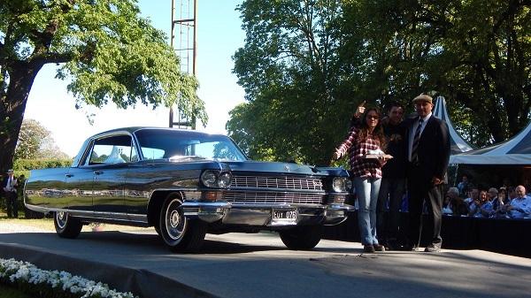 Cadillac Special 1964