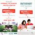 Viettel Bến Tre - Khuyến mại lắp Internet & Truyền hình cáp Bến Tre tháng 10/2020