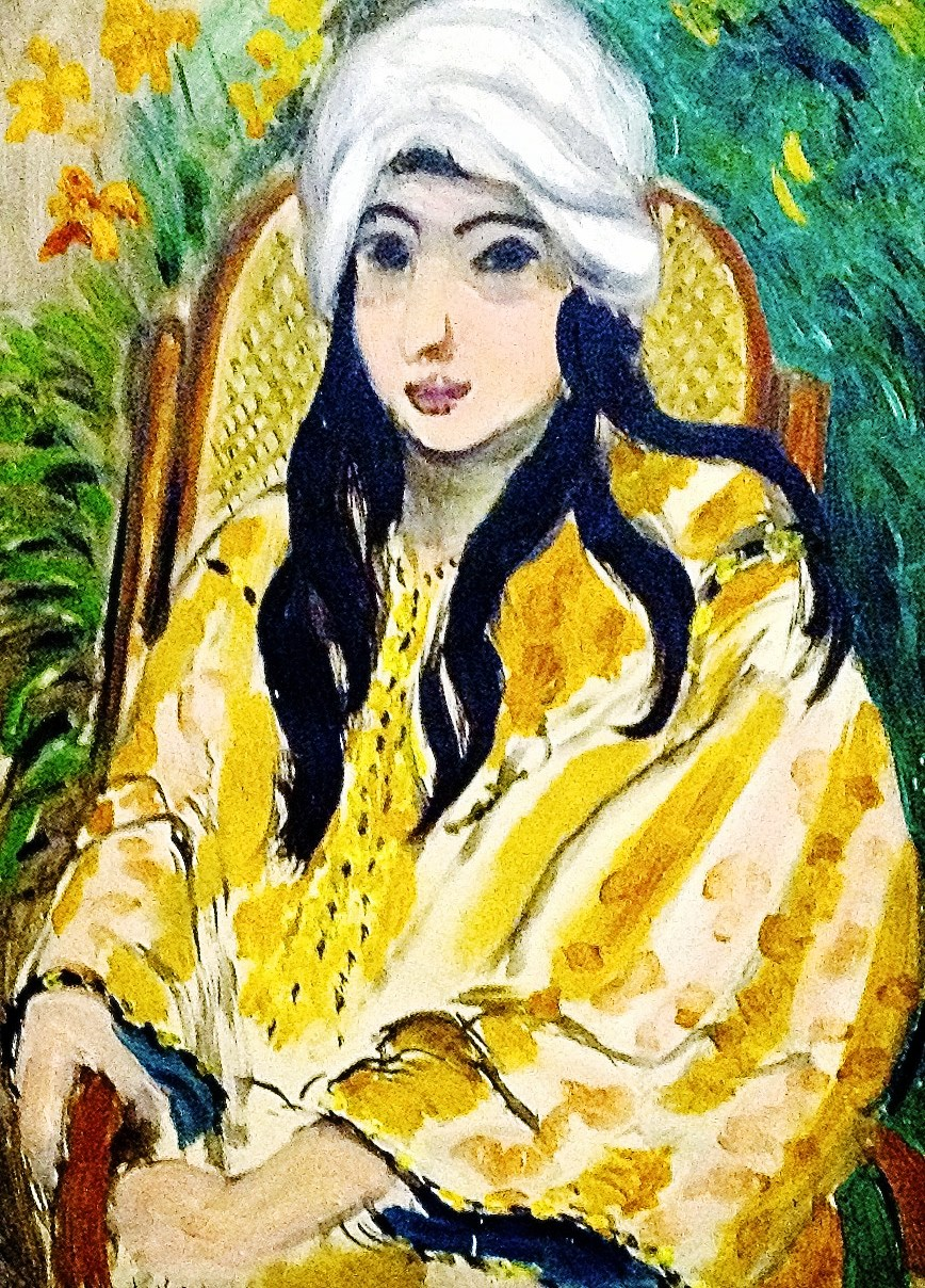 art henry matisse 18102017  henri matisse, leader of the  while attending art school, matisse met caroline joblaud  biography of artist henry ossawa tanner.