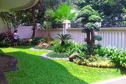 4 Hal Harus Anda Lakukan Sebeleum Membuat Taman