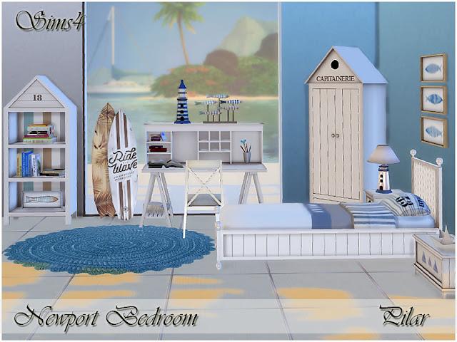 09-02-2021 Newport Bedroom