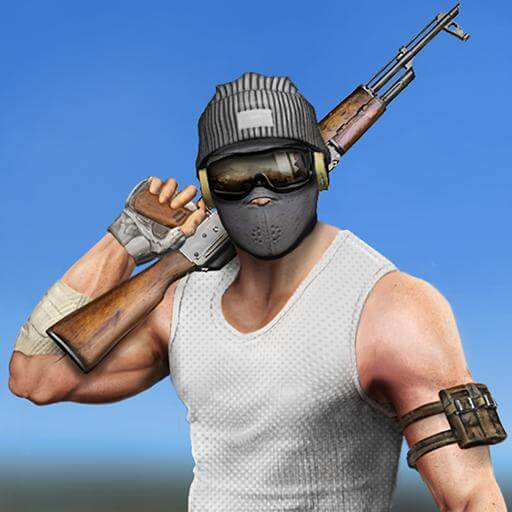 Gang Battle Arena - VER. 2.7 Infinite Ammo MOD APK
