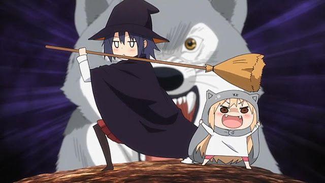 الحلقتين عبارة عن تجميع للمجلد السابع و العاشر من مانجا أنمي Himouto Umaru-chan ، مشاهدة ممتعة للجميع.