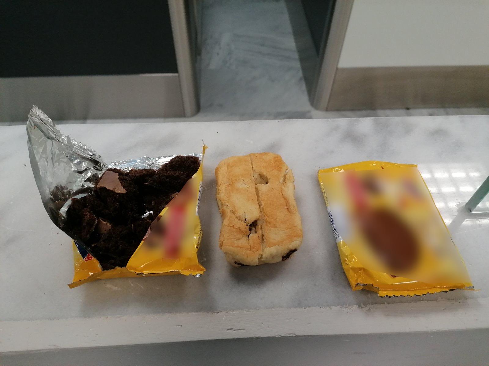 Αεροδρόμιο Καβάλας: Ήρθε από τη Γερμανία με ναρκωτικά [ΦΩΤΟ]