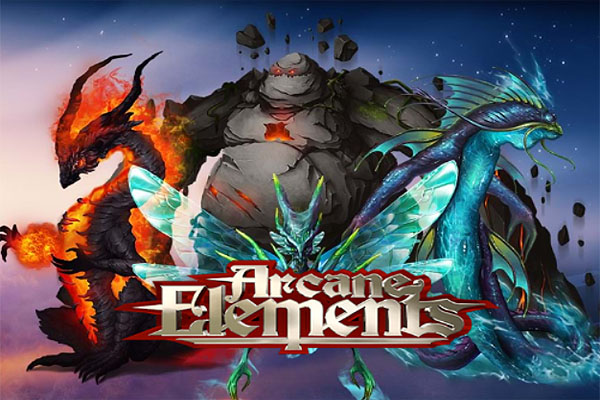 Main Gratis Slot Demo Arcane Elements Habanero