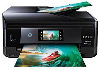 Shopper appraised exceed notch photograph lineament  Epson Expression Premium XP-820 Drivers Download