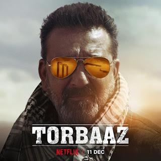 Torbaaz First Look Poster