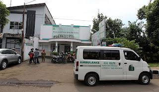 Lowongan Kerja Medis Terbaru di Rumah Sakit Bersalin Pasutri Bogor - Dokter Internis/Perawat/Ahli Gizi/Asisten ApotekerK3/Loundry