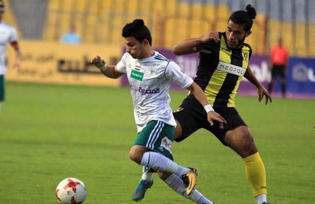 موعد مباراة المصري البورسعيدي ووادي دجلة اليوم في الدوري المصري يلا شوت جوال