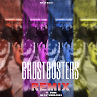 Soundcloud MP3/AAC Download - Ghost Busters Remix by Chef Black - stream song free on top digital music platforms online | The Indie Music Board by Skunk Radio Live (SRL Networks London Music PR) - Tuesday, 18 June, 2019