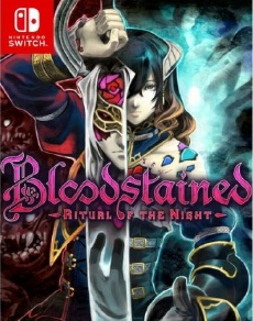 Bloodstained Ritual of The Night [Switch] Oyun İndir [NSP