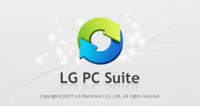 برنامج, LG ,PC ,Suite, لتحديث, أجهزة, أل, جي, وتوصيلها, بالكمبيوتر