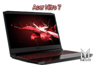 Acer Nitro 7 Laptop Gaming
