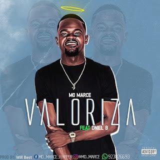 Mo Marce feat. Dniel B - Valoriza