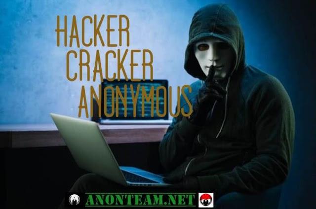 Anonteam.net - Pengertian Hacker | Cracker | Anonymous