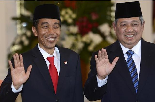Mau Dibantah Seperti Apapun, Faktanya Pertumbuhan Ekonomi Era SBY 6 Persen dan Utang Turun