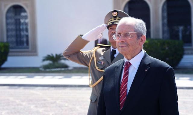 المحكمة الإدارية: 'النص القانوني لا يسمح بإسناد محمد الناصر امتيازات رئيس الجمهورية'