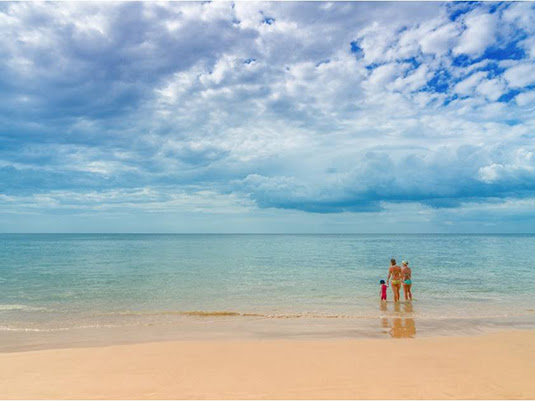 The Bahamas: One of the Best Destinations to Travel with Your Kids