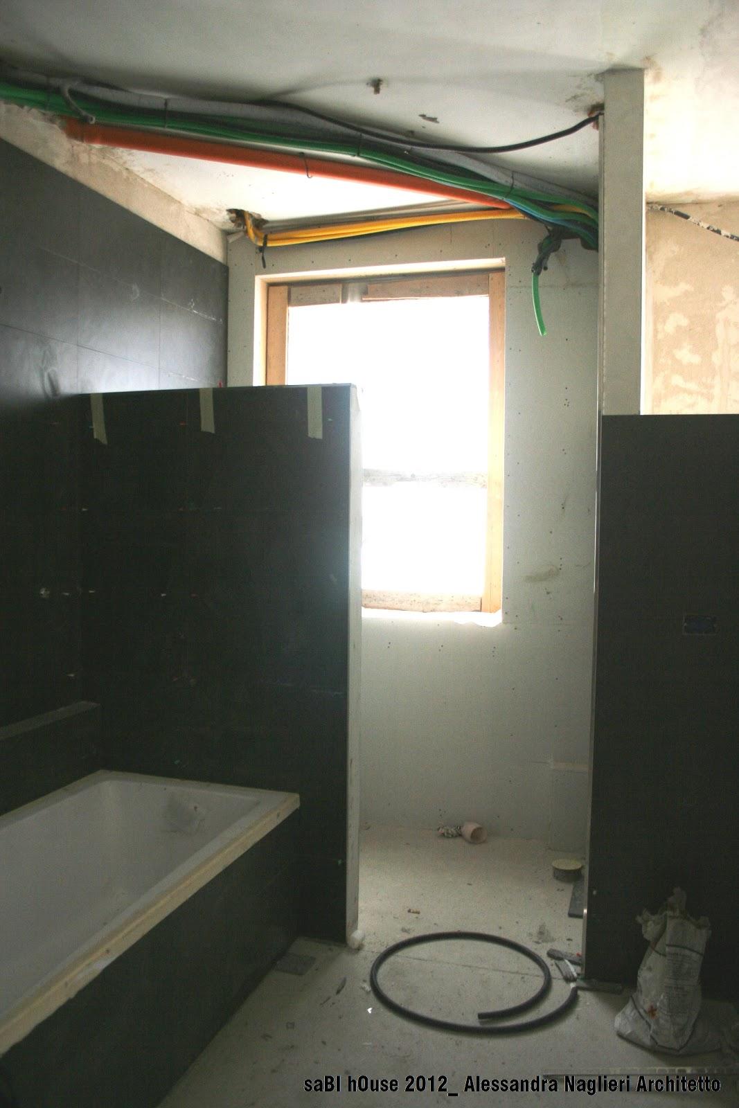 Sabi House Ri Vestire I Bagni Re Clothing The Bathroom