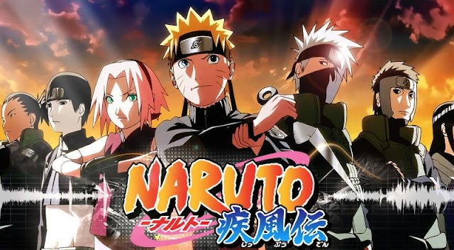 Naruto Shippuden ALL Episodes Dual Audio (Eng-Jap) Download FHD