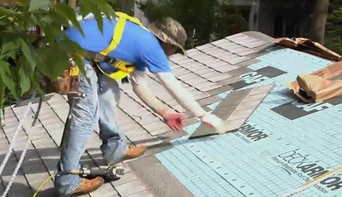 roofing contractor Orange Park