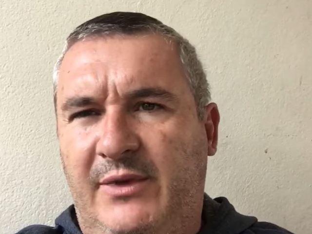 Prefeito da Ilha Comprida Geraldino Júnior testou positivo ao Covid-19 pela segunda vez