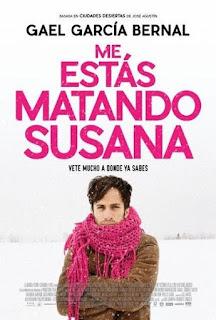 ver pelicula Me estás Matando, Susana, Me estás Matando, Susana online, Me estás Matando, Susana latino
